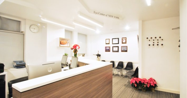 Eye Center of New York – World-Class Eye Care with a Personalized Touch